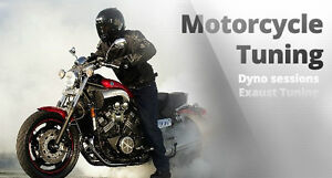 ATV, Motorcycle, Snowmobile  Dyno Tuning, Service & Repairs