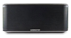 Monster ClarityHD Micro Bluetooth Speaker (black)