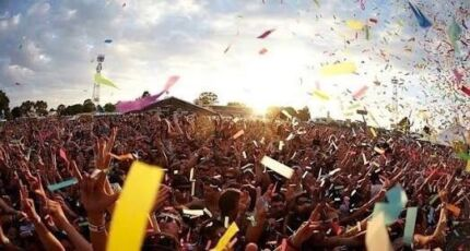 2 Tickets for Stereosonic 2015!! $300!! Warriewood Pittwater Area Preview