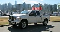 Pilot car services serving all of bc and Alberta