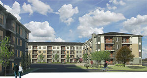 1+den in St. Albert with GREAT MOVE-IN INCENTIVES! CALL TODAY! Edmonton Edmonton Area image 10