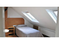 Cosy cheap room in the middle of Whitechapel