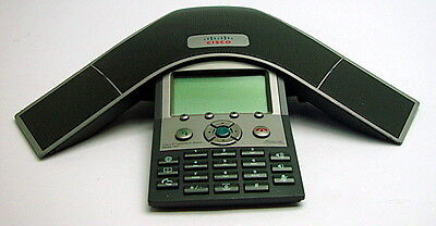 Cisco Polycom 7937 Unified Ip Conference Station Phone Cp-7937g
