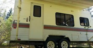 """Parting Out """"94 CamperTrailer"""""""
