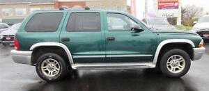 2003 Dodge Durango SLT Plus SUV, Crossover