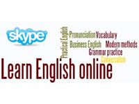 Online Skype/FaceTime English Lessons from experienced english teacher
