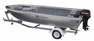 2018 Quintrex 600 FISHSEEKER Burpengary Caboolture Area Preview