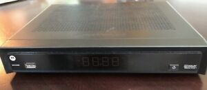 Shaw HD Box DCX3200