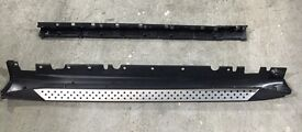 Drivers Side Step For BMW X5