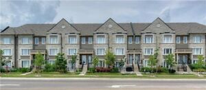 Erin mills one bed room townhouse