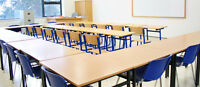 SCHOOLS  LEARNING CENTERS WE CLEAN FREE QUOTE 416 725 4636