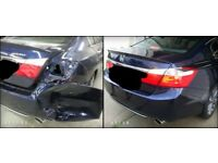 High quality low cost Car body repairs startling £30 and up