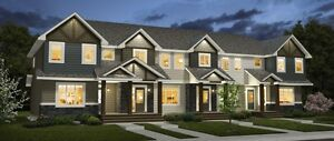 Promotion on South YEG Townhomes- NO CONDO FEES + 0% DOWN
