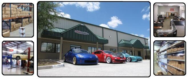 Enjuku Racing Parts