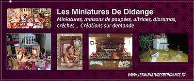 Les Miniatures De Didange