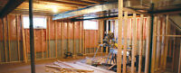 JRRENOSPLUS Renovations and Contracting w/ Easy Financing option