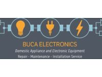 Domestic Appliance and Electronic Equipment Repair Service