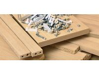Super Cheap Flatpack Furniture Assemblers