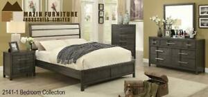 BUY KING BED ONLINE (MA2453)
