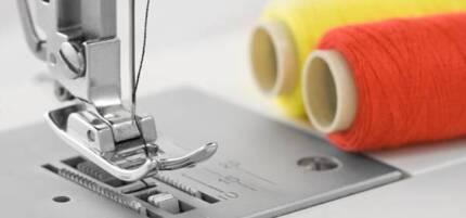 Stitching Sewing Alteration