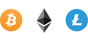 Buy or Sell BITCOIN / ETHEREUM / LITECOIN ... | In-Person