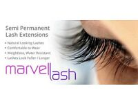 Lash technician, individual lash extensions, mobile qualified and insured Full set only £45*