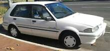 Nissan Pulsa 1991 Hatch , Automatic NEW YTRES , Pioneer Stereo CD St Albans Brimbank Area Preview