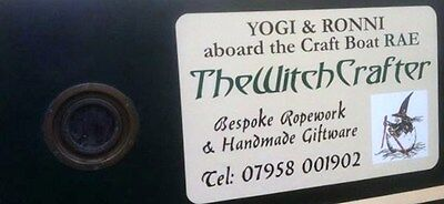 TheWitchcrafter