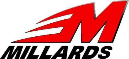 Millard Marine & Motorcycle Centre