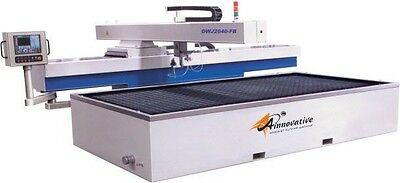 Cnc Waterjet Cutting Machine We Trade In Buy Used Cnc Integration Eniners