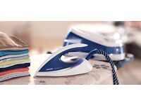 Ironing and Cleaning in Cardiff