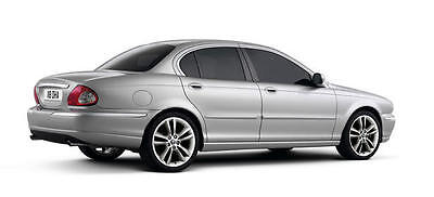 JAGUAR X TYPE 2001 - 2009  WORKSHOP SERVICE REPAIR MANUAL ON CD X-Type