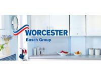 Worcester Green 30I combi boiler replacement supplied & fitteed ( 5 year warranty ) £1499
