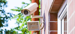 High Quality Security Cameras Langley