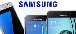 Samsung S7, S6, S5, Note5, Note4, Note3, J7, Mega 2 On SALE!