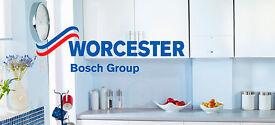 Combi Boiler Installation Worcester Greenstar 25i, 30i ERP £590