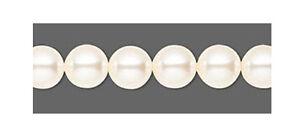 20-Creamrose-Light-Swarovski-Crystal-5810-Pearl-Beads-8MM