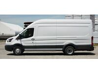Man and Van. FAST, RELIABLE & CHEAP!!!