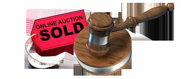Auction Outlet Items