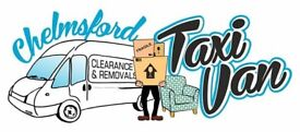 MAN WITH A VAN All Essex Covered Clearance And Removals
