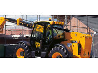 JCB Door for Telescopic Handler Shovel