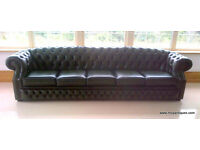 Chesterfield Sofa Suite THE SOURCE OF LUXURY