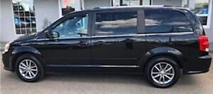 2015 Dodge Grand Caravan SXT Premium Plus 30th Aniversary