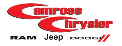 Camrose Chrysler