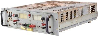 Kepco Bop20-20m 20v 20a 400w Bipolar Operational Power Supply Amplifier Parts 3