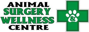 Animal Surgery and Wellness Centre