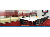 ** Deansgate - Central Manchester (M3) Serviced Office Space to Let