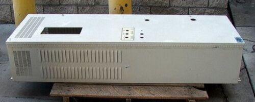Bare VFD Electrical Enclosure For ABB ACH 500 Drive box