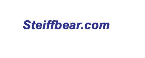 SteiffBear.com and SteiffTeddies.com Domain Names for Sale