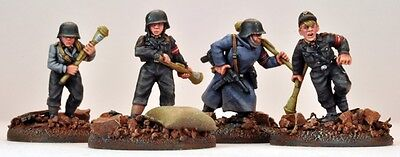 Great Escape Games   Hitler Youth Anti Tank Team   28Mm Bolt Action   Ww2 Games